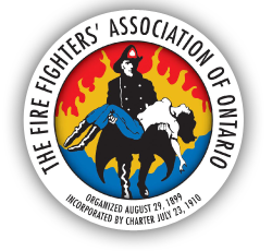 Fire Fighters Association Ontario